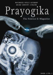 PRAYOGIKA - The Science E-Magazine
