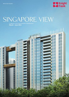 Singapore Luxurious Properties and Developments