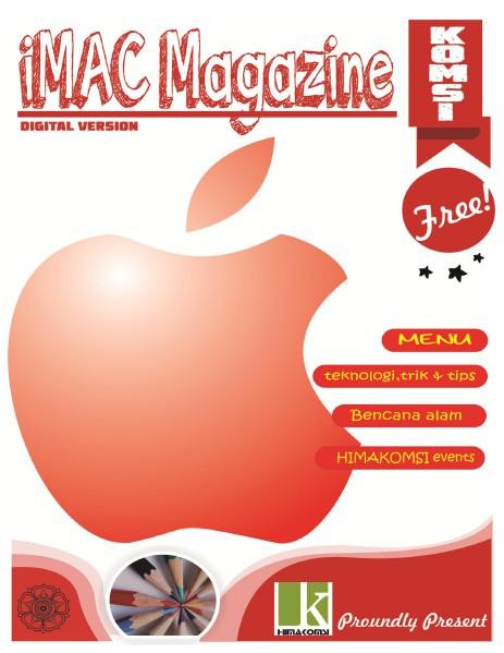 IMAC March. 2014