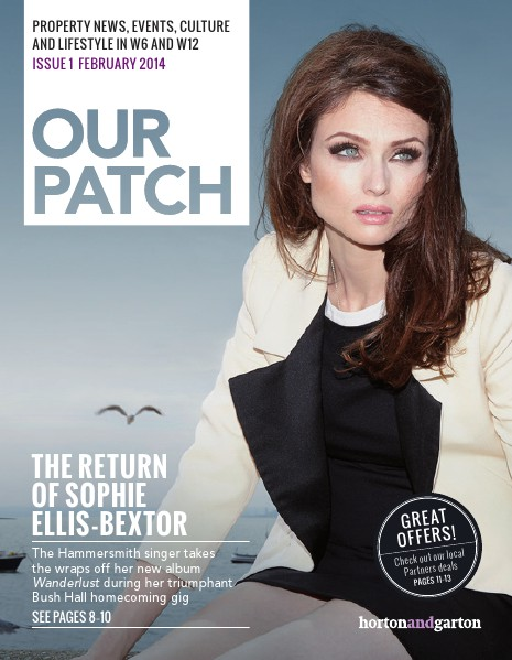 Our Patch February 2014