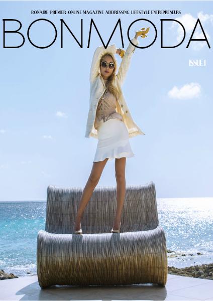 BONMODA 1