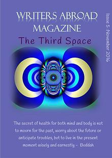 Writers Abroad Magazine
