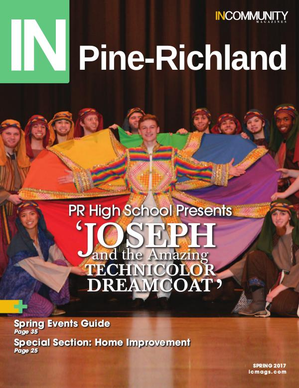 IN Pine-Richland Spring 2017
