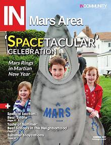 IN Mars Area