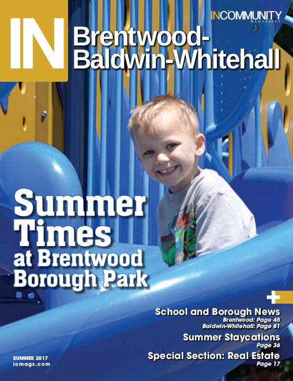 IN Brentwood-Baldwin-Whitehall Summer 2017