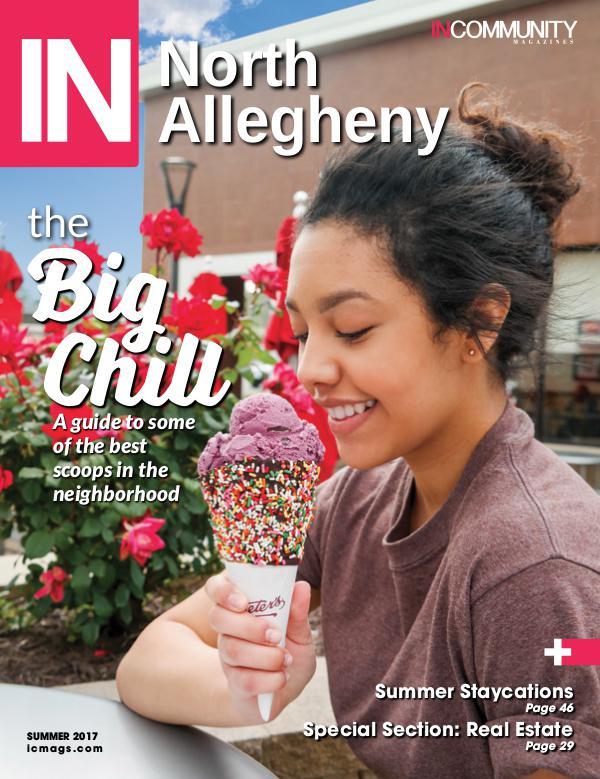 IN North Allegheny Summer 2017