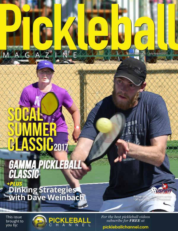 2-4 Courtesy of Pickleball Channel