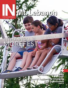 IN Mt. Lebanon