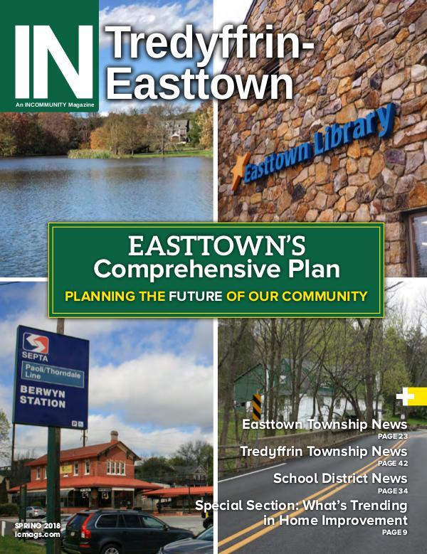 IN Tredyffrin-Easttown Spring 2018