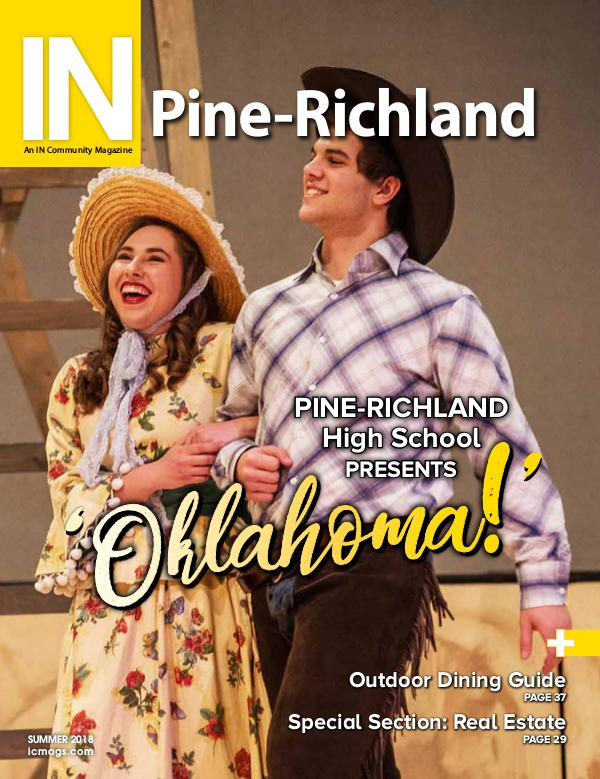 IN Pine-Richland Summer 2018