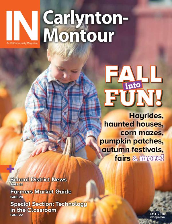 IN Carlynton-Montour Fall 2018