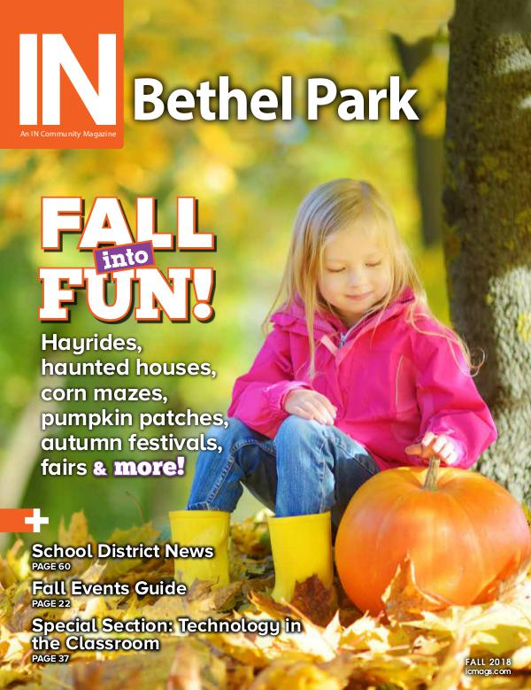 IN Bethel Park Fall 2018