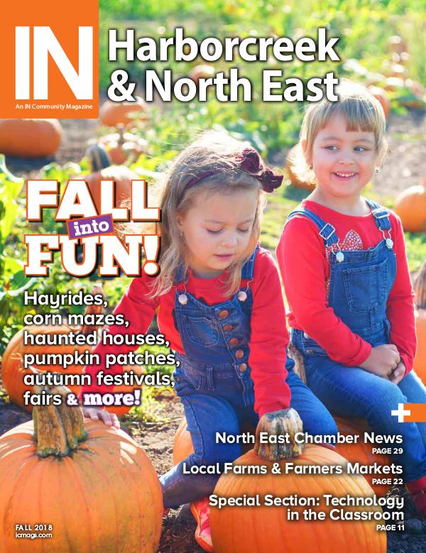 IN Harborcreek & North East Fall 2018