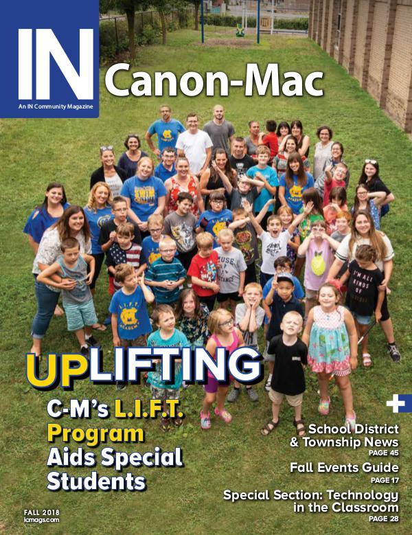 IN Canon-Mac Fall 2018