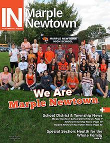 IN Marple Newtown