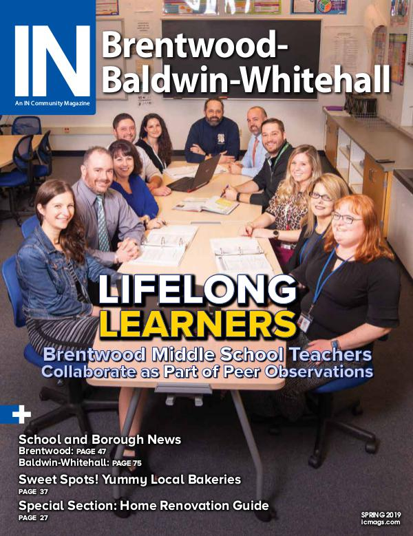 IN Brentwood-Baldwin-Whitehall Spring 2019