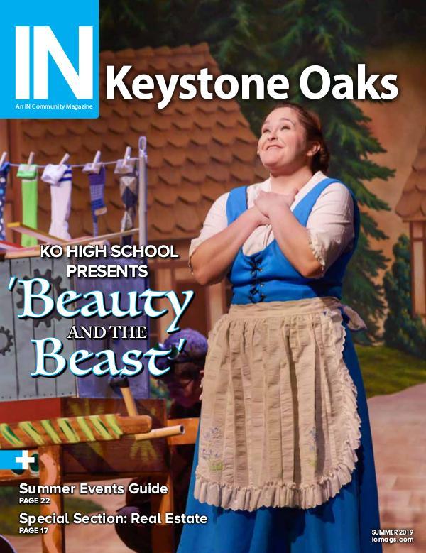 IN Keystone Oaks Summer 2019