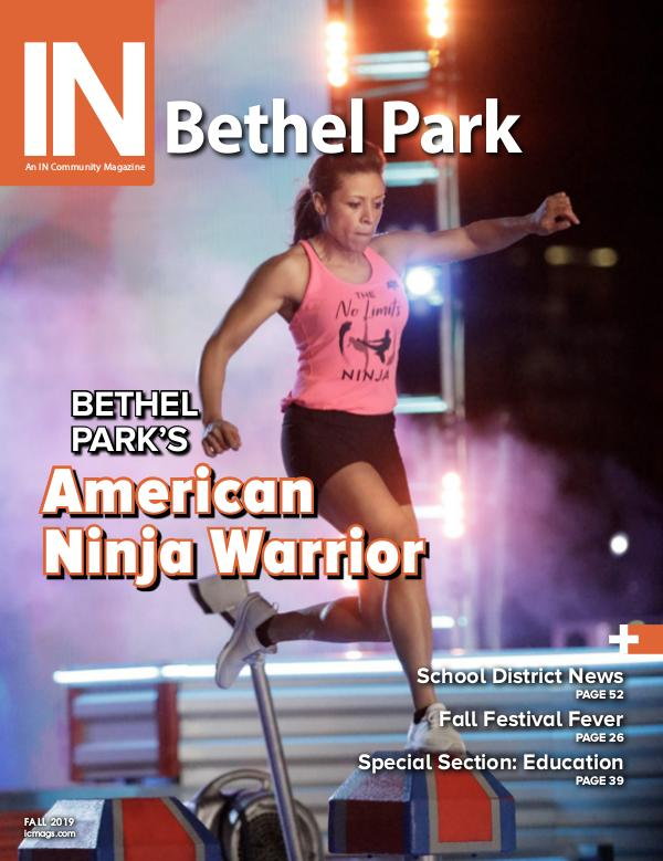 IN Bethel Park Fall 2019