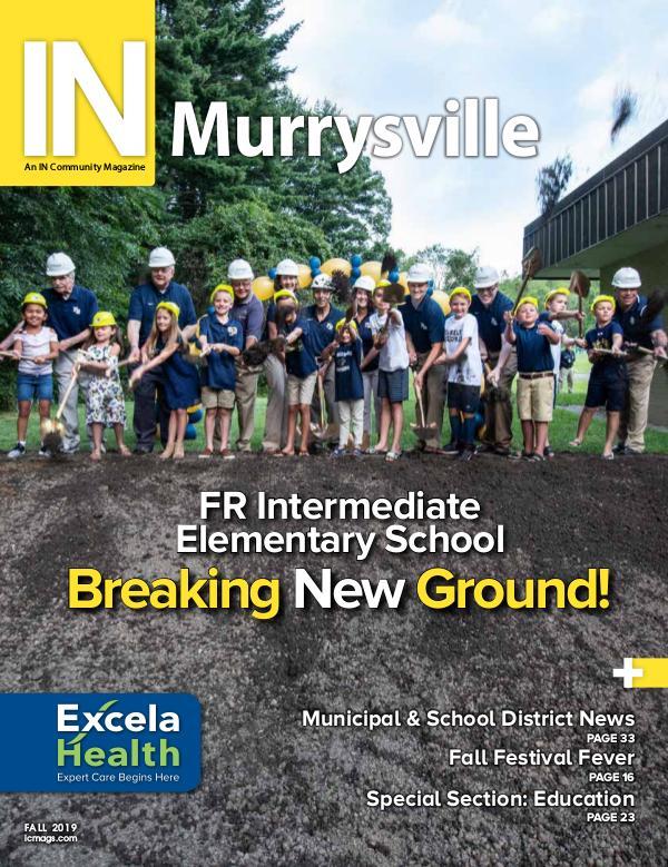 IN Murrysville Fall 2019
