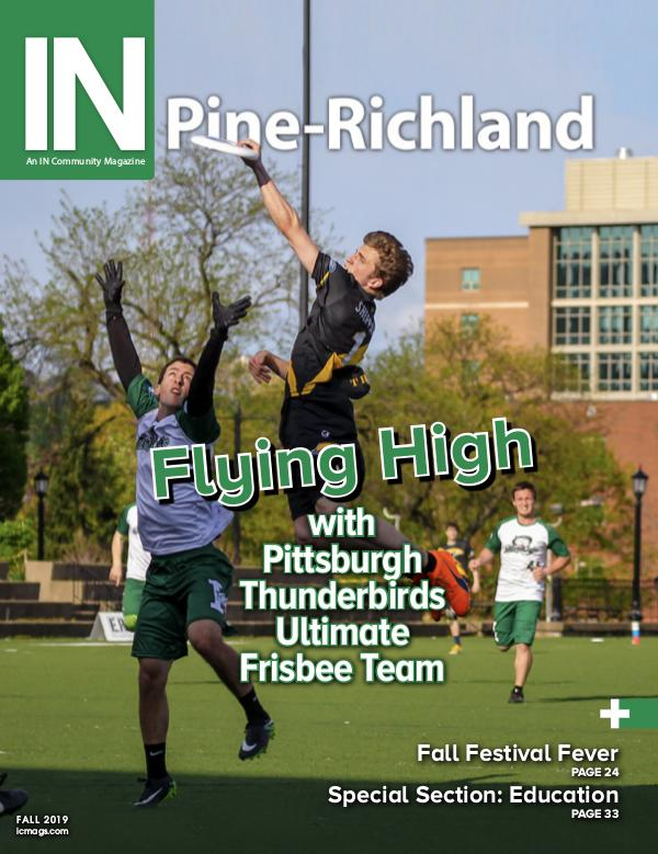 IN Pine-Richland Fall 2019
