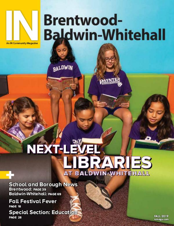 IN Brentwood-Baldwin-Whitehall Fall 2019