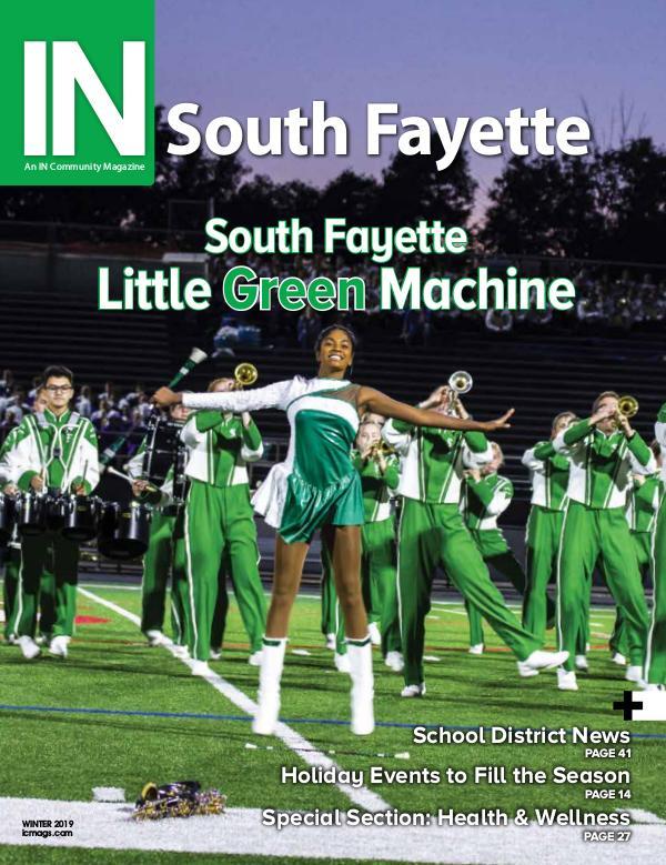 IN South Fayette Winter 2019