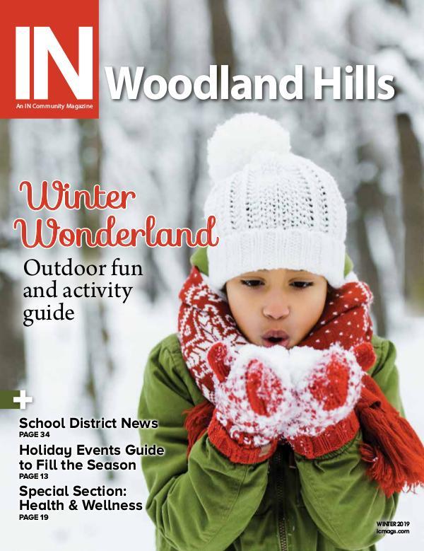 IN Woodland Hills Winter 2019