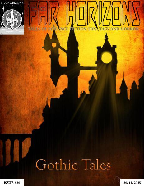 Issue #20 November 2015