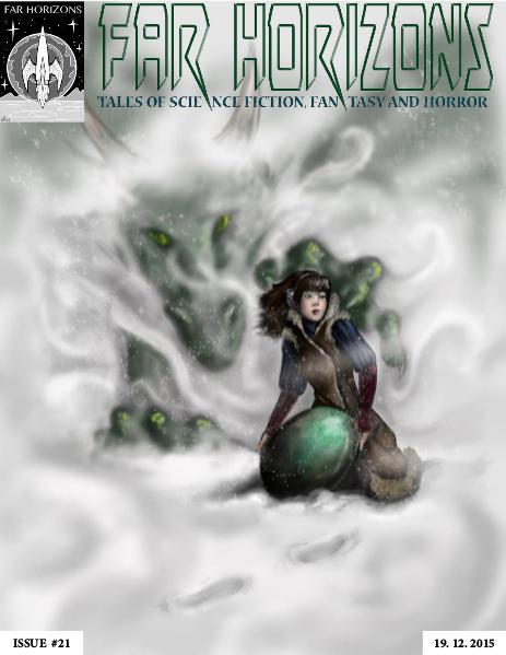 Issue #21 December 2015