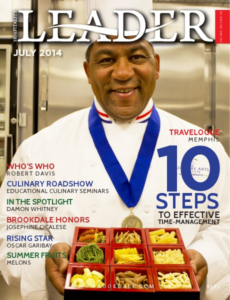 Hospitality Leader Volume 6 Issue 6