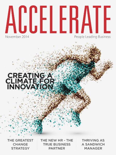 Accelerate November 2014