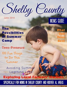 Shelby County Moms Guide