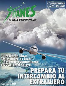 Revista Universitaria Titanes