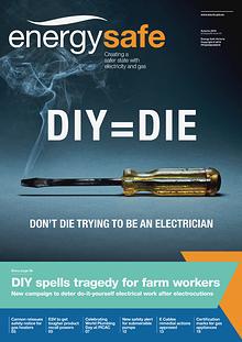 EnergySafe Magazine