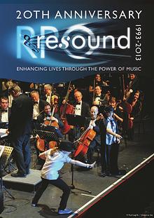 RPO resound Newsletter, 20th Anniversary Edition