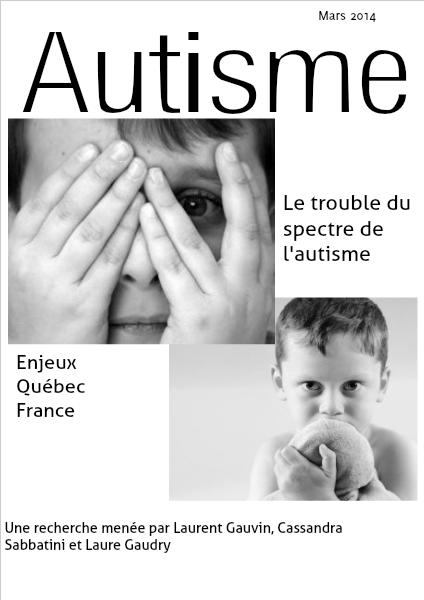 Autisme Mars 2014
