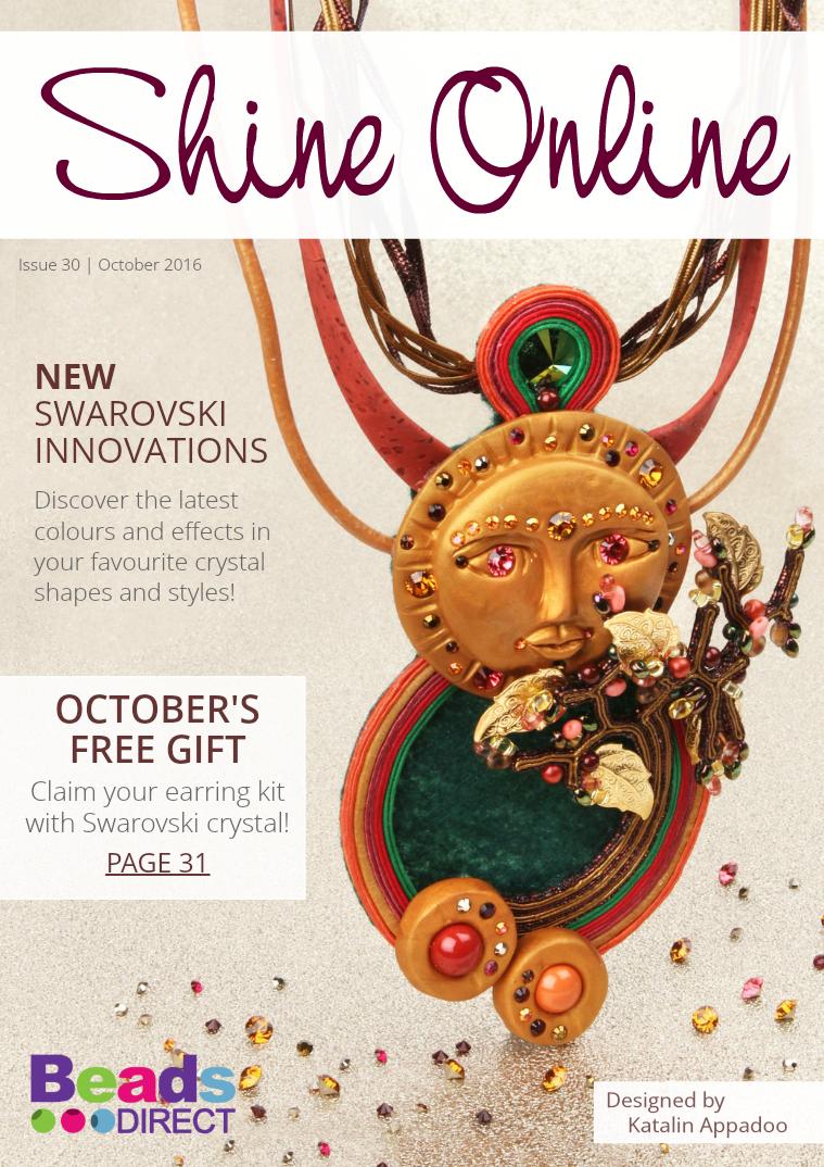 Shine Online October 2016