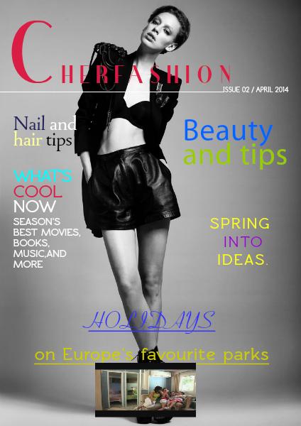 Cherfashion Apr 2014