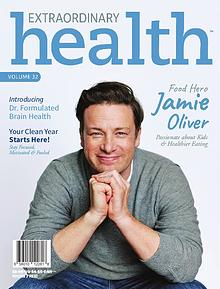 Extraordinary Health Magazine