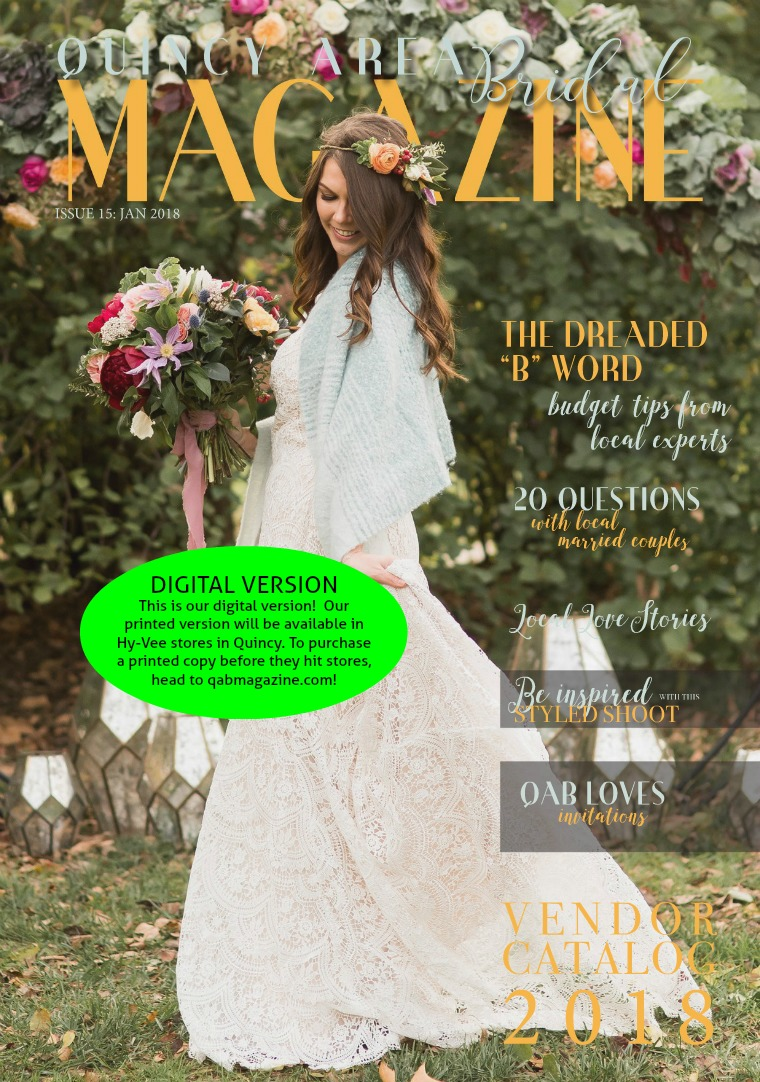 January 2018 Issue 15