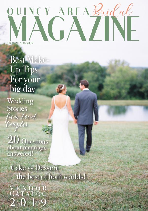 August 2019 Issue 21