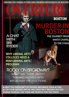 Overture Boston