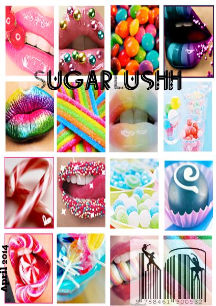 SugarLushh April 2014