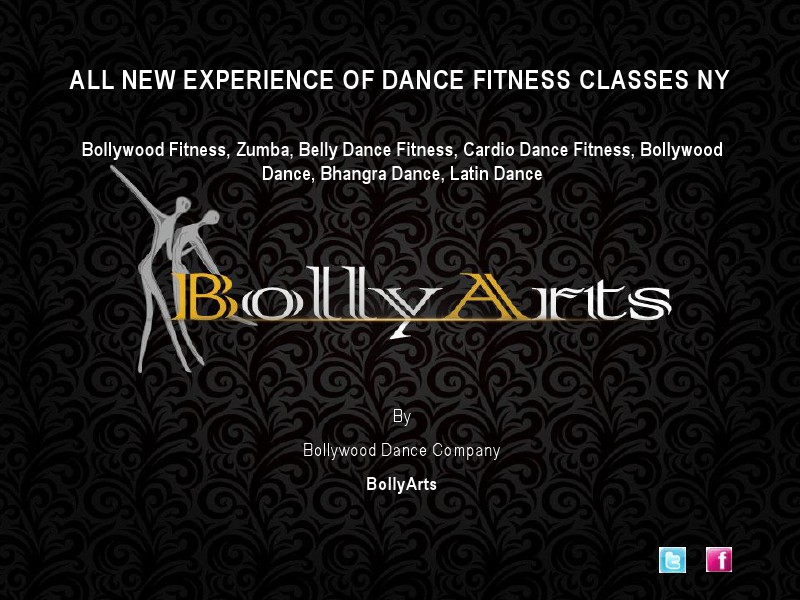 All New Experience Of Dance Fitness In New York