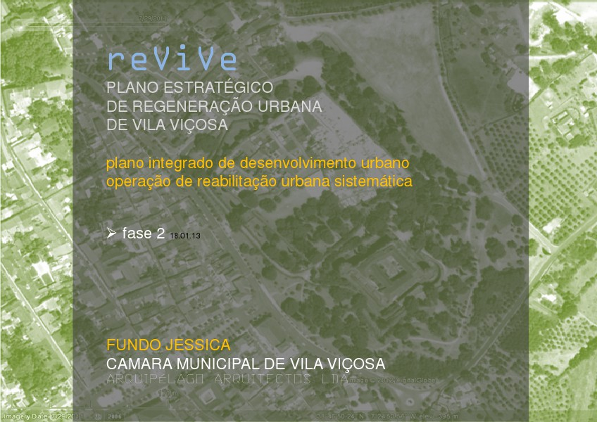 reViVe Vila Viçosa