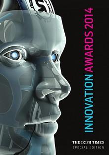 The Irish Times Innovation Awards