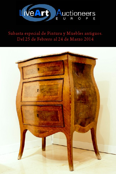 Catalogo Subasta Antiguedades Libro electrónico.pdf Catalogo de la subasta especial de antiguedades