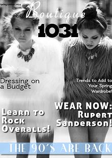 Boutique 1031 Mag