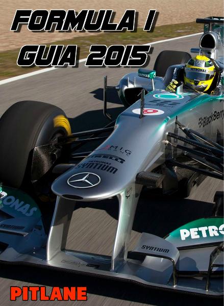 F1 - 2015 - Guia