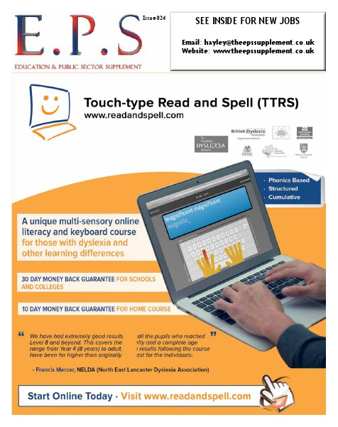 THE EPS SUPPLEMENT Mar. 2014